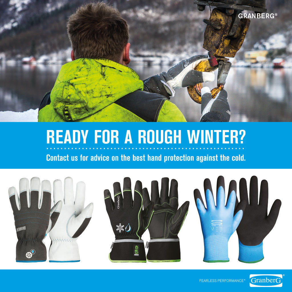 Ready for a rough winter?