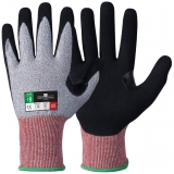 Touchscreen Compatible Cut resistant gloves Protector