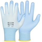 Food approved assembly gloves