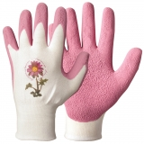 Latex Foam Coating Gardening Gloves